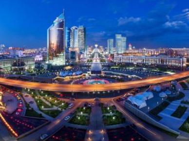 纳扎尔巴耶夫:哈将继续扩大同俄在双边和欧亚经济联盟框架下的联系