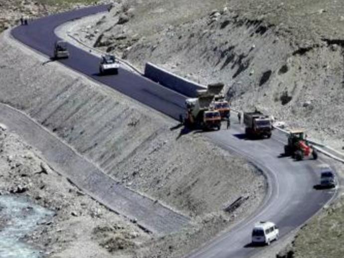 巴基斯坦媒体:中巴经济走廊——繁荣与和平的走廊