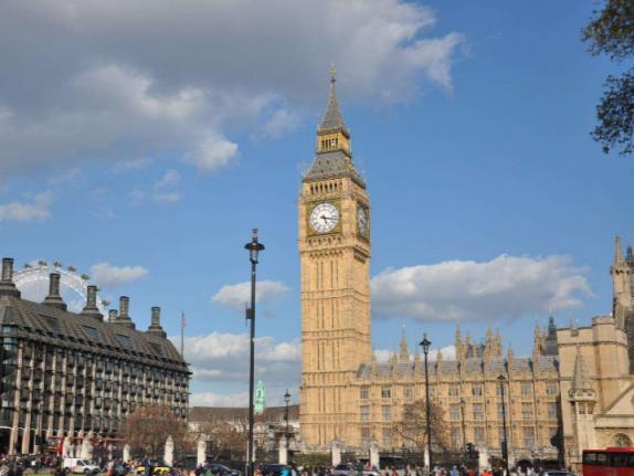 中英绿色金融工作组第二次会议在伦敦举行