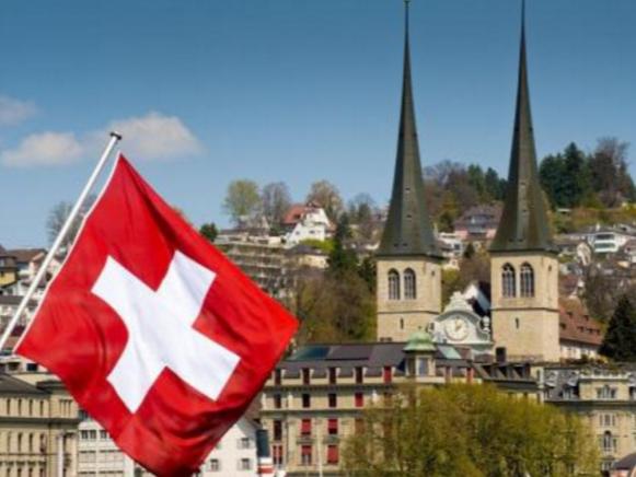 瑞士欲成为区块链和金融科技领先国家