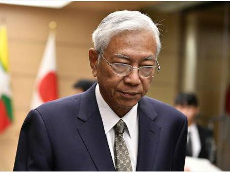 缅甸总统和下院议长辞职对缅甸政局影响有限