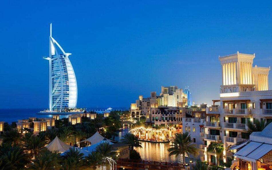 英国在阿联酋设立专门出口信贷机构