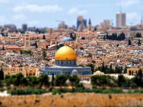 以色列和保加利亚领导人商讨加强双边合作