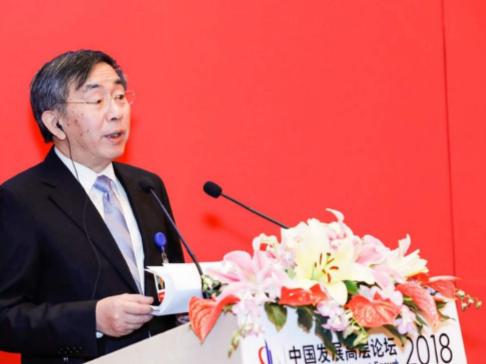 """中国电建董事长晏志勇:""""一带一路""""建设不能穿旧鞋走新路"""