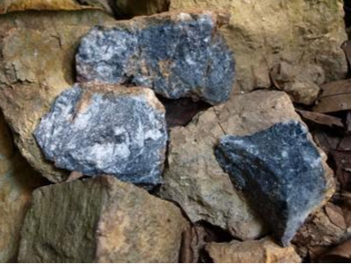 芬兰第一座银矿明年开始生产