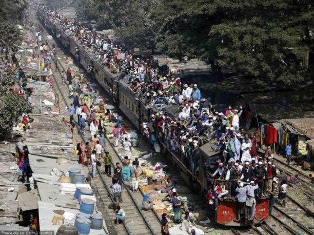 世行批准向孟加拉国提供5.6亿美元贷款