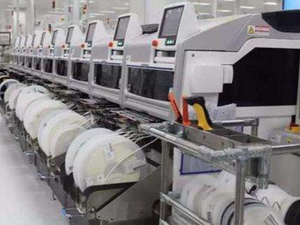 今年前两月大连市高新技术产品出口快速增长