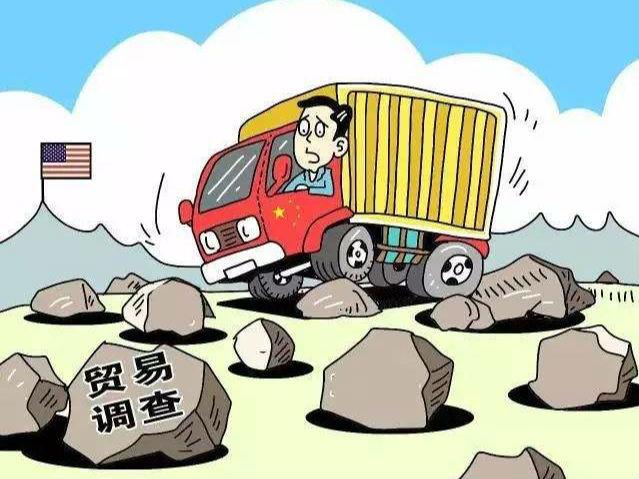 中国工商界坚决反对美拟对我产品加征关税