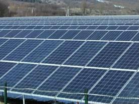中企将在乌克兰中部建设大型太阳能电站
