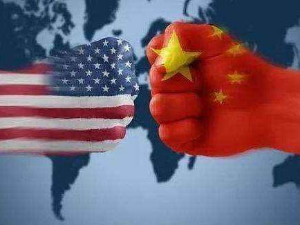 面对美方贸易霸权 必须坚决回击