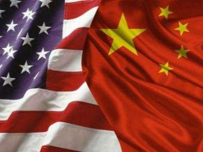 财经专家表示美升级对华贸易摩擦将伤及自身