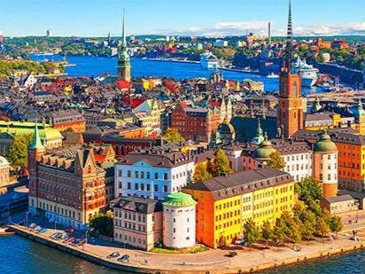 瑞典:温和党希望制定相关立法阻止外国投资