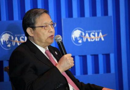 博鳌论坛:亚洲出现避险性资本外逃