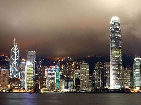 """支持香港全面参与和助力""""一带一路""""建设的安排发布"""