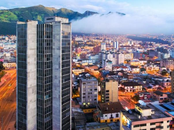 厄瓜多尔媒体报道美联储提示美国经济风险