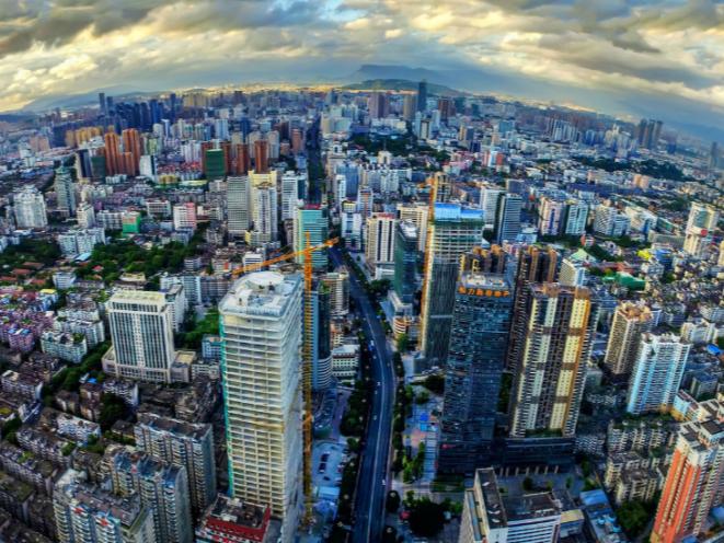 """福州成为""""中国软件特色名城"""""""