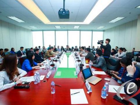 2018首届中国国际服务外包行业峰会在北京举行