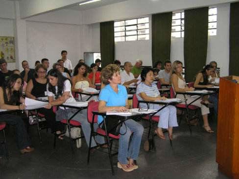 中文教育扎根桑巴热土