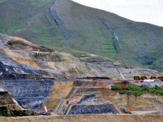 秘鲁仍为拉美最具投资吸引力矿业国