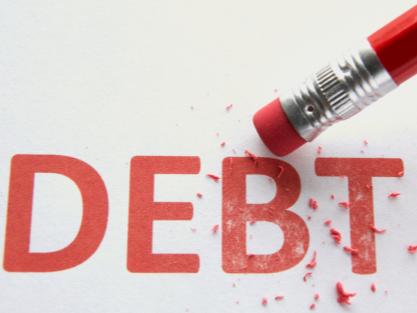 撒哈拉以南非洲:债务飙升 40%低收入国家陷困境