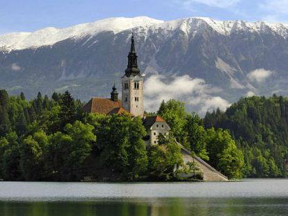 2017对外投资合作国别(地区)指南-斯洛文尼亚