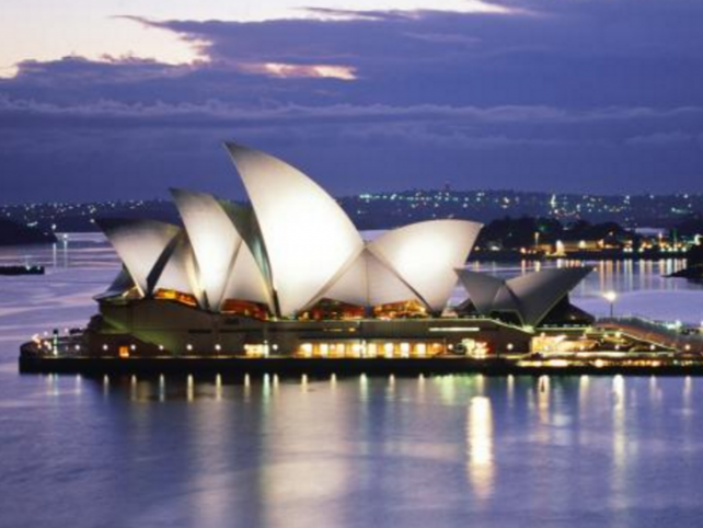 澳储行副行长警告澳洲经济两大风险