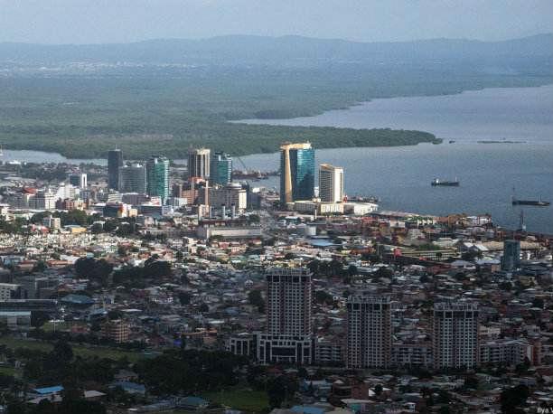 2017对外投资合作国别(地区)指南-特立尼达和多巴哥