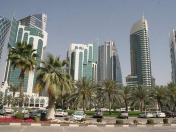 2017对外投资合作国别(地区)指南-卡塔尔