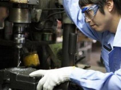 日本3月核心机械订货额环比下滑3.9%