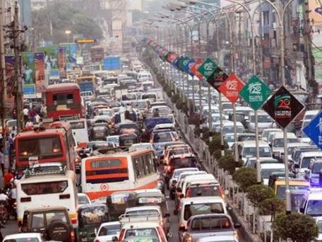 2017对外投资合作国别(地区)指南-孟加拉