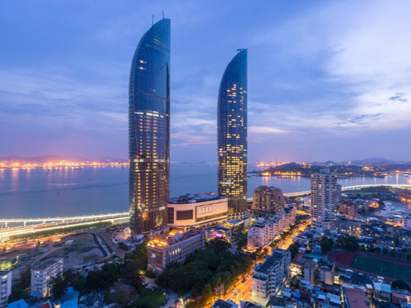 中国(福建)自由贸易试验区总体方案