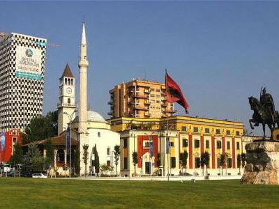 国家税务总局:中国居民赴阿尔巴尼亚共和国投资税收指南