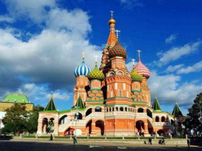国家税务总局:中国居民赴俄罗斯投资税收指南