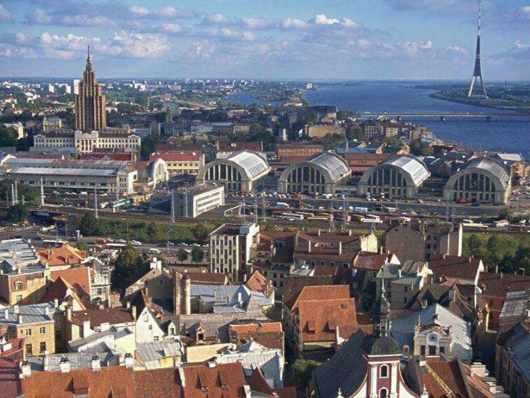 国家税务总局:中国居民赴拉脱维亚投资税收指南