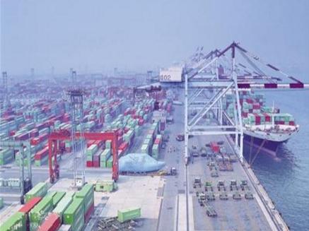 吉大港韩国工业园出口增长势头强劲