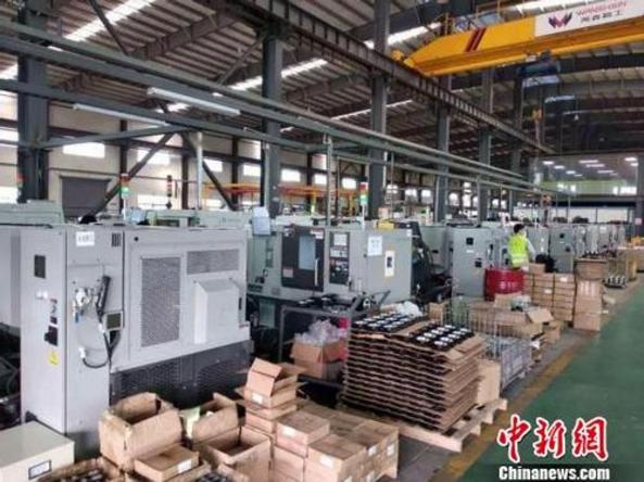 湖南企业专利技术产业化步伐强劲 持续创新机制凸显优势