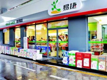 2017年中国连锁品牌便利店行业同比增长23%