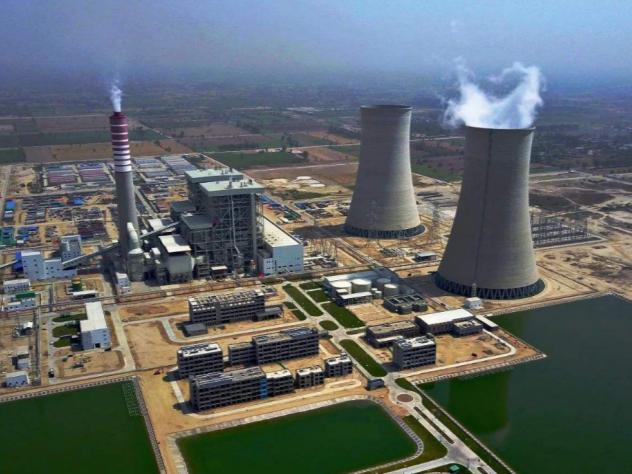 巴基斯坦4月份发电量增48% 新增电量全部来自萨西瓦尔和卡西姆电站