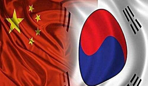 中韩在文化创意产品贸易方面的关系如何?