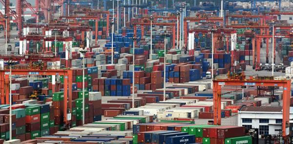 天津与俄罗斯2018年前四个月进出口贸易额超37亿