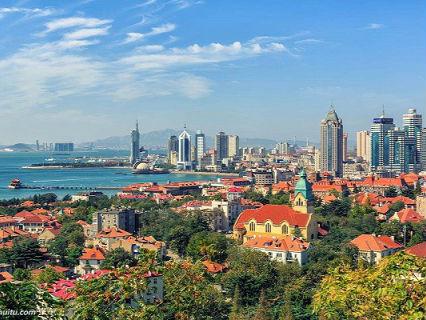 上海合作组织成员国元首理事会青岛宣言