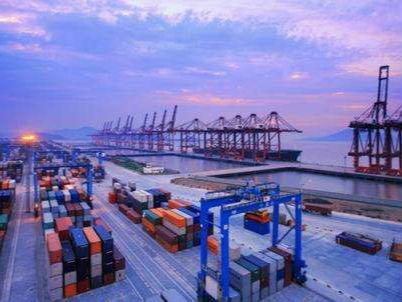 斯洛文尼亚商品进出口额快速增长