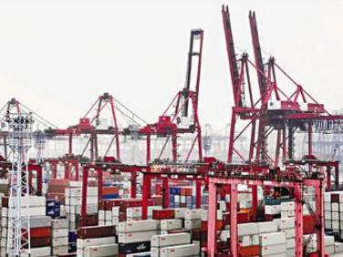 4月份菲律宾进出口贸易额增长8.8%