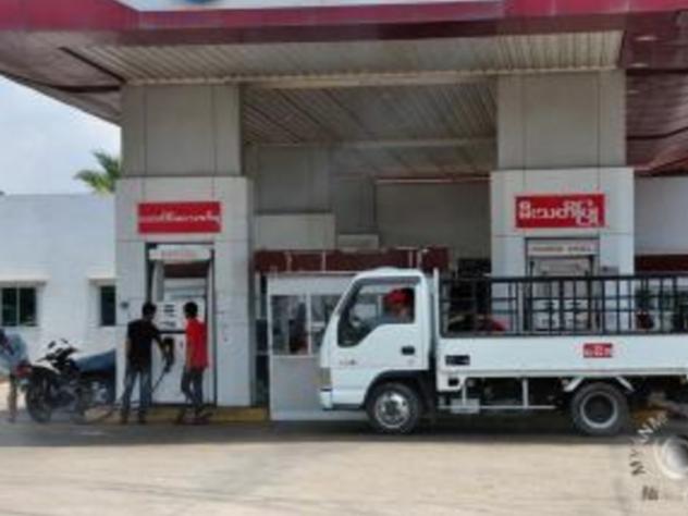 缅甸燃油进口以年均近2倍的速度在增长