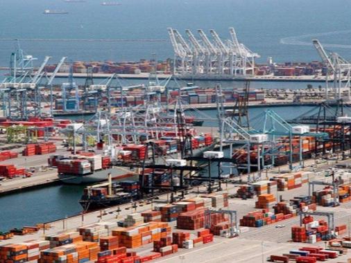 智利1-5月出口贸易同比上涨23%