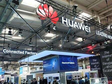 汉诺威IT展:华为携手国际伙伴推动数字化转型