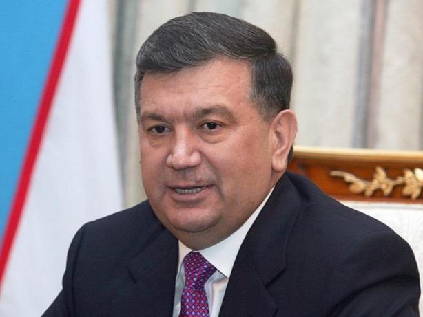乌兹别克斯坦总统米尔济约耶夫16日与土耳其总统埃尔多安通电话