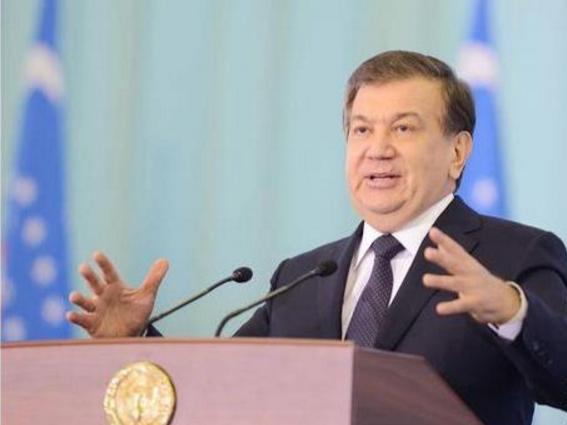 乌兹别克斯坦大力发展评估服务市场