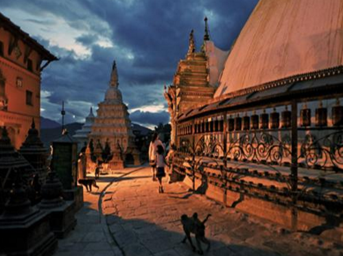 中华人民共和国和尼泊尔联合声明
