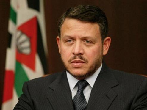约旦国王访美共商经济对策